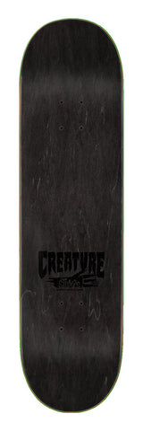 "Creature Logo Stumps 8.8"" Skateboard Deck"