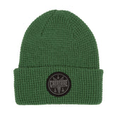 Creature Ritual Beanie Long Shoreman Hat