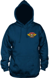 Powell Peralta Winged Ripper Hooded Sweatshirt