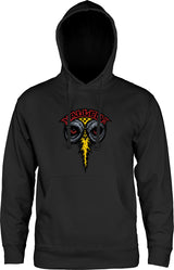 Powell Peralta Mike Vallely Elephant Hooded Sweatshirt