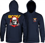 Powell Peralta Ripper Mid Weight Hooded Sweatshirt