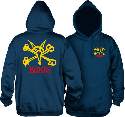 Powell Peralta Vato Rat Hooded Sweatshirt