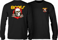 Powell Peralta Ripper Long Sleeve T-Shirt
