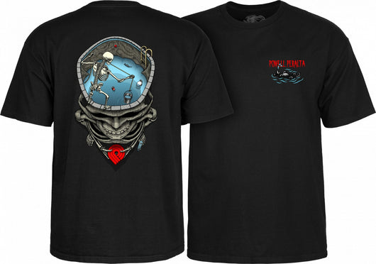 Powell Peralta Pro Mighty Pool T-shirt