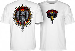 Powell Peralta Mike Vallely Elephant T-Shirt