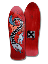 H-Street Danny Way Black Hole OG C Series Skateboard Deck