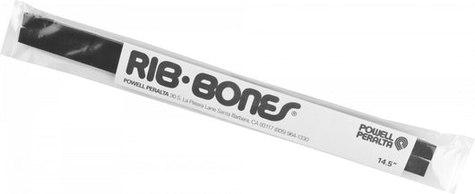 Powell Peralta Black Rib Bones Skateboard Rails
