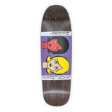 Blind Heritage Henry Sanchez Two Girls SP Skateboard Deck