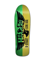 H-Street Matt Hensley King Size Limited Edition Eagle B Series Skateboard Deck