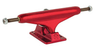 Independent Forged Hollow Anodized Red Skateboard Trucks