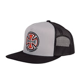 Independent Truck Co. High Profile Mesh Trucker Hat