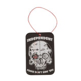 Independent Truck Co Fools Don't Air Freshener