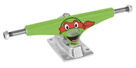 Krux / Teenage Mutant Ninja Turtles TMNT Raphael Skateboard Trucks