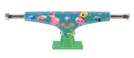 Krux x SpongeBob Bikini Bottom Skateboard Trucks **Pre-Order**