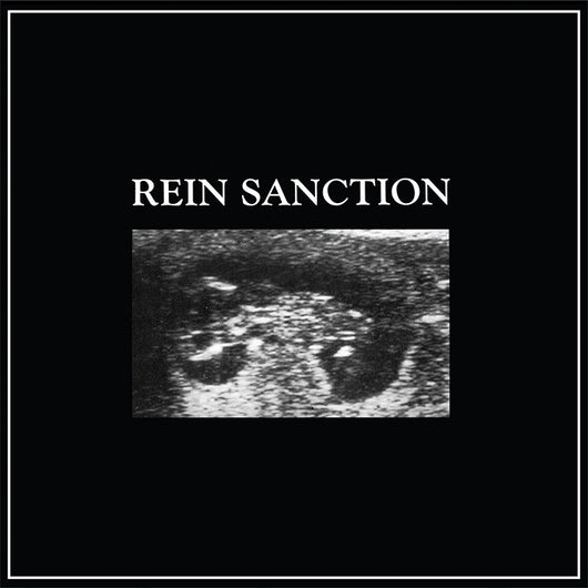 Rein Sanction - S/T LP