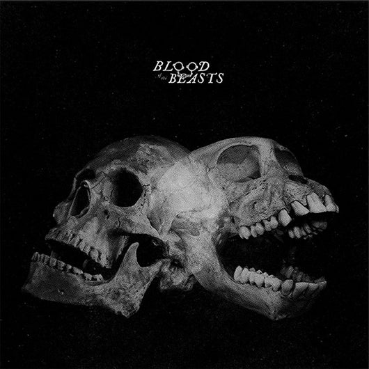 Sect ‎– Blood of the Beasts LP LTD Clear Vinyl