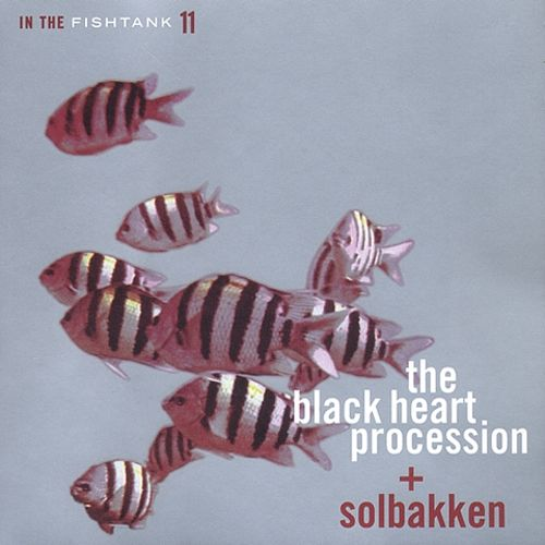 Black Heart Procession - In The Fishtank 11 LP