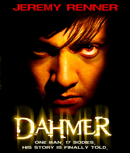 Dahmer: Collector's Edition Blu-Ray