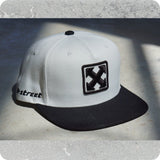 H-Street Skateboards Mark Logo Ball Cap adjustable Hat