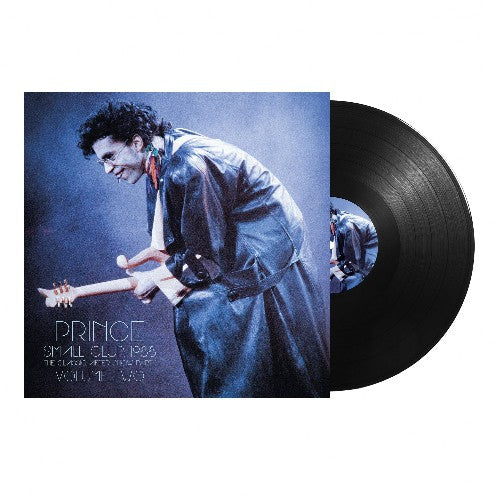 PRINCE - SMALL CLUB 1988 VOL.2 2x LP