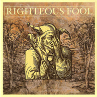 Righteous Fool ‎– Righteous Fool 7