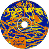 Cows - Orphan's Tragedy CD Amrep Brand new and sealed