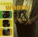 Cows - Whorn CD new sealed Amrep