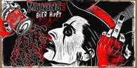 Melvins - 1983 - Beer Hippy LTD 10