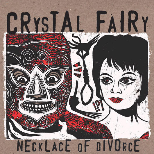 Crystal Fairy - Necklace of Divorce 7