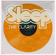 Sleep The Clairty LP Orange Vinyl