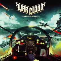War Cloud - Earhammer Sessions LP