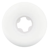 Ricta Sparx 54mm 99a White Skateboard Wheels