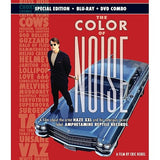 The Color of Noise Special Edition Blu-ray/DVD Combo
