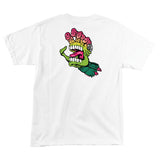 Santa Cruz x Mars Attacks Martian Hand T-Shirt