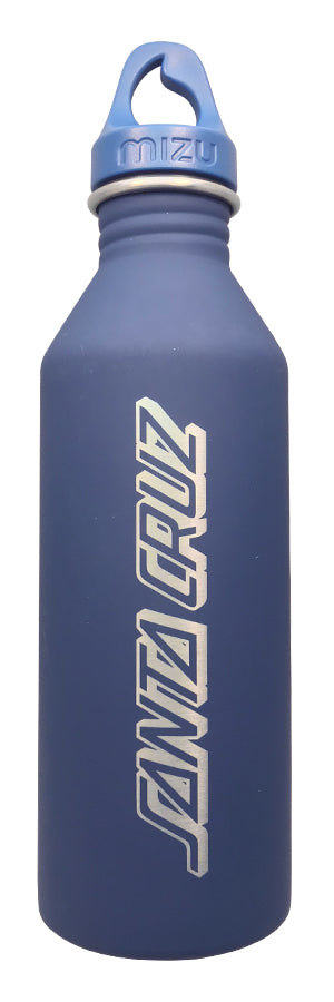 Santa Cruz x Mizu Classic Strip LTD Water Bottle