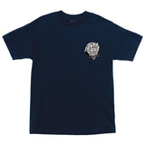 Santa Cruz Corey O'Brien Skull T-Shirt