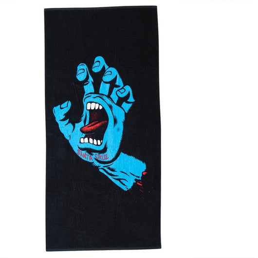 Santa Cruz Screaming Hand 32 1/2