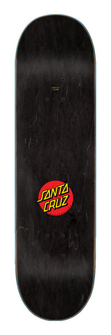 "Santa Cruz Screaming Hand 8.375"" Skateboard Deck"