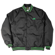 Santa Cruz x Teenage Mutant Ninja Turtles TMNT Half Shell Team Jacket