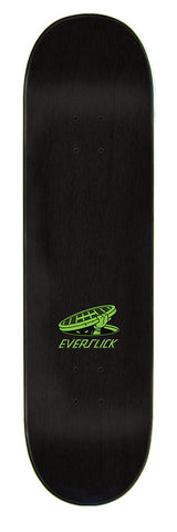 Santa Cruz / Teenage Mutant Ninja Turtles TMNT Poster Everslick Skateboard Deck