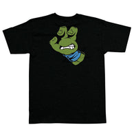 Santa Cruz x Teenage Mutant Ninja Turtles TMNT Leonardo Hand T-Shirt