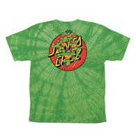 Santa Cruz x Teenage Mutant Ninja Turtles TMNT Turtle Power T-Shirt