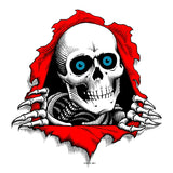 "Powell Peralta 12"" Ripper Ramp Sticker"