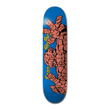 Plan B Sean Sheffey The Thing Skateboard Deck