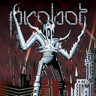 Probot S/T Grey and Silver Marble 2xLP