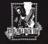"Steel Pole Bath Tub ""Mary"" LTD T-Shirt"