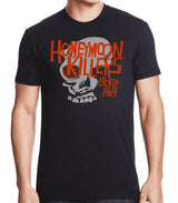 "Honeymoon Killers ""Til Death Do Us Part"" T-Shirt"