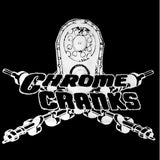 "Chrome Cranks ""Crank Case (1994)"" T-Shirt"