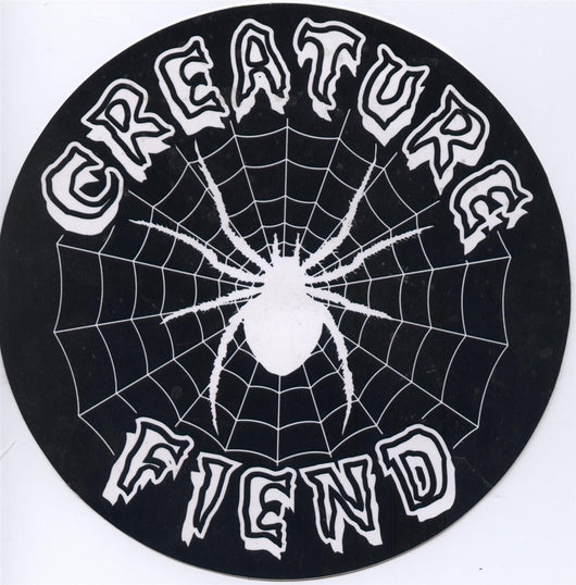 Creature Skateboards Fiend 6