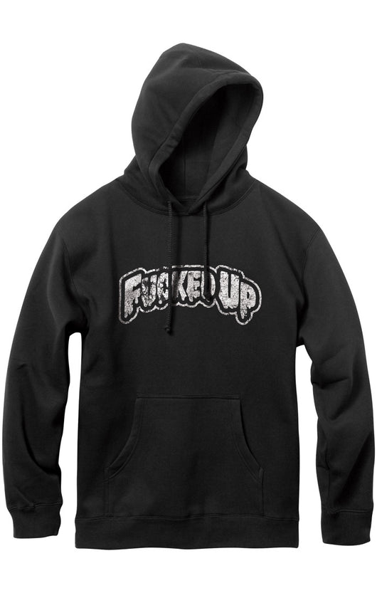 Blind Fucked Up Kids Pull-over Hooded Sweatshirt